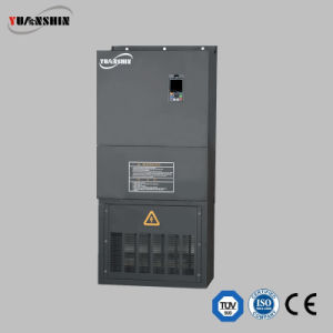 Hot Sell Yuanshin 3000 Series 0.75kw to 185kw 380V/415V/450V Inverter/Converter VFD pictures & photos