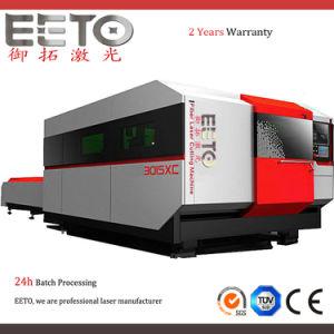3000W CNC Laser Cutting Machine (FLX3015-3000PRO) pictures & photos