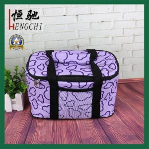 Custom Promotion Insulated Thermal Cooler Bags Picnic Bag pictures & photos
