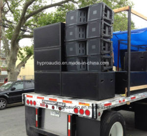 "Vt4888 Dual12 "" Three Way Line Array (1700W) , Outdoor Sound, Line Array Speaker pictures & photos"