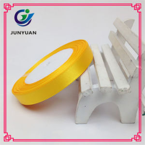High Quality Wholesale Satin Ribbon Used as Gift Packaging pictures & photos