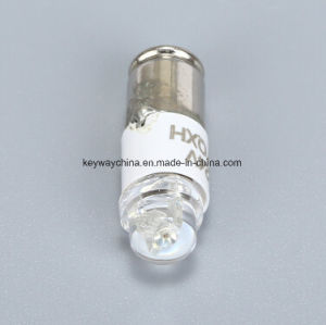 Ba Based LED Miniature Indicator Bulb pictures & photos