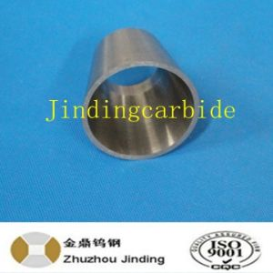 Tungsten Carbide Alloy Tubes for Wear Part Use pictures & photos