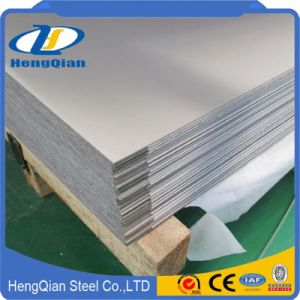 ASTM A240 Grade 201 304 316 316L 310 310S 430 Stainless Steel Sheet for Construction pictures & photos