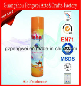 Eco-Friendly and Stocked Air Freshener for Air Refreshing pictures & photos