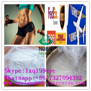 Weight Loss Steroids Powder Orlistat CAS 96829-58-2 99% pictures & photos
