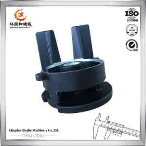 Power Tool Parts Zinc Die Casting with Matte Finish pictures & photos