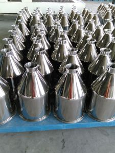 Stainless Steel Mixing Hopper for Sale pictures & photos