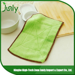 Latest Fashion Cleaning Microfiber Cloth Duster Microfiber Cloth pictures & photos