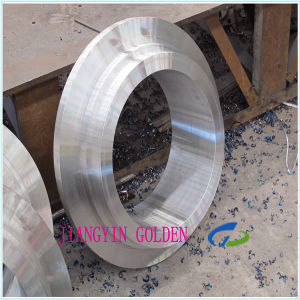 Scm440 Steel Forged Steel Retaining Ring pictures & photos