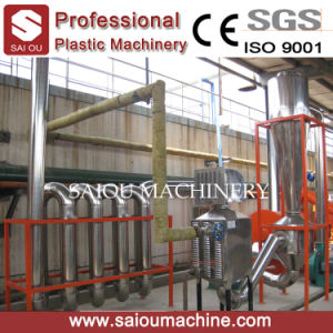 Pppe Film Washing and Recycling Machine pictures & photos