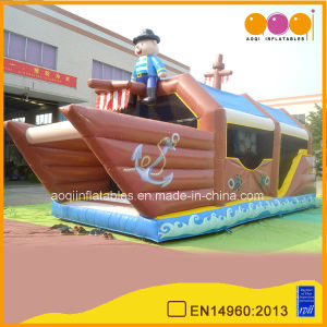 China Factory Cheapest Price Inflatable Boat Combo (AQ07170) pictures & photos