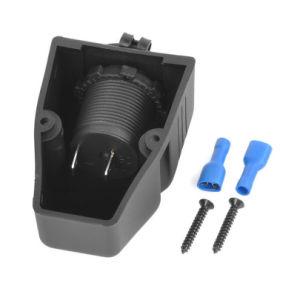 Tent Type Car Accessory Cigarette Lighter Socket Power Plug Outlet pictures & photos