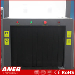 8065 Middle Tunnel Size X Ray Baggage Scanner Belt Load of 200kg with High Quality and Cheap Price Support The Need for The Area pictures & photos