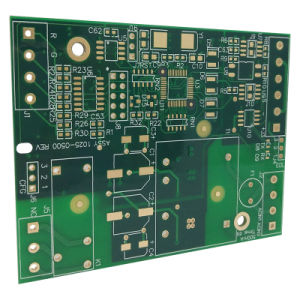 Multilayer Printed Circuit Board Prototype PCB for PCB Manufacturer pictures & photos