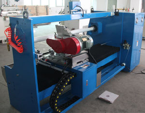 Automatic Hi-Speed Wq1300-B Circular Knife Cutting Machine pictures & photos