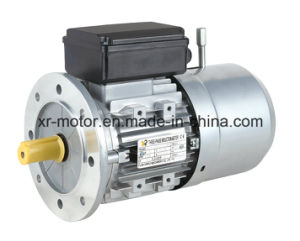 Ms Series 3-Phase Asychronous Aluminium Housing Minduction Motor pictures & photos