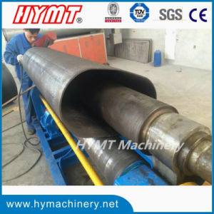 W11-12X2500 mechanical type steel plate bending adn rolling machine pictures & photos