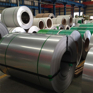 AISI 201&304 Stainless Steel Slitting Coil pictures & photos