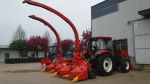 China Best Selling Silage Harvester (HQ2200) for Sale pictures & photos