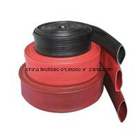 2.5luch Durable Hose-TPU/PVC/EPDM/Rubber Fire Fighting Hose pictures & photos