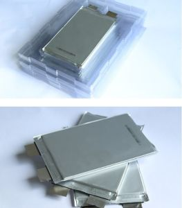 Rechargeable Polymer Lithium-Ion LiFePO4 Battery 3.6V 20ah for EV, Hev, UPS, Ess pictures & photos