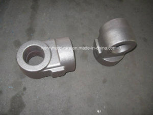 OEM Forging Parts, Hot Die Forgings, Hot Free Fogings for Industrial Machines pictures & photos
