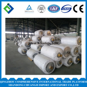 Dipped Nylon 6 Tire Cord Fabric with Great Adhesion pictures & photos