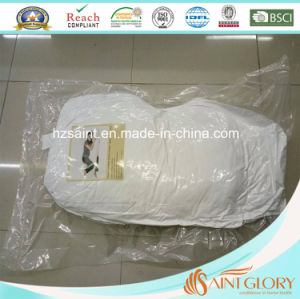 Hot Sale White Pregnant Maternity U Shaped Pillow pictures & photos