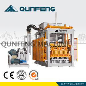 Good Quality Block Machinery (QFT18-20) pictures & photos