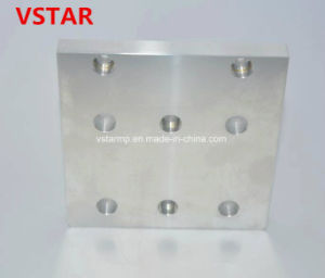 OEM High Precision CNC Machined Part for Packing Machine pictures & photos