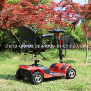 Cheap Disabled Mobility Scooter with Ce pictures & photos
