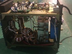WSM7 Series IGBT Inverter Pulse TIG Welder (WSM7-400) pictures & photos