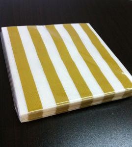 Multicolor Paper & Napkin Paper pictures & photos