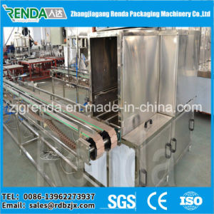 5 Gallon Drinking Water Filling Machine and Bottling Line pictures & photos