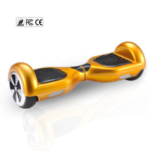 6.5 Inch Self Balancing Scooter Electric Scooter Hoverboard Skateboard Two Wheel Smart Balance Scooter Electric Skateboard Electric Scooter pictures & photos