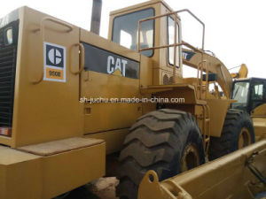 Used Cat 950e Wheel Loader (Caterpillar 950f 950g 950h Shovel Loader) pictures & photos