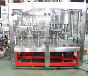 Beverage Filling Machine (RXGF) pictures & photos