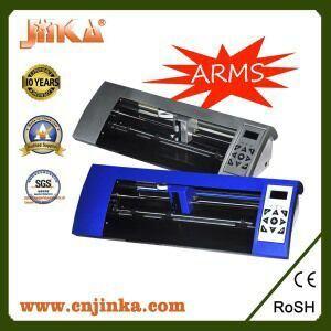 China Jinka Automatic Contour Cutting Mini Desktop Vinyl Cutter ...