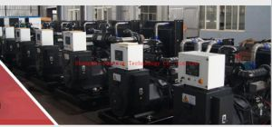Cummins 15kw, 20kw, 24kw, 30kw, 40kw, 50kw, 64kw, 75kw Diesel Power Genset/Generator Set pictures & photos