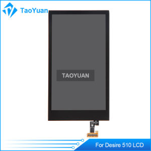 Taoyuan AAA LCD Screen for HTC Desire 510 LCD Screen Assembly
