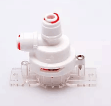 Hot Sales Leak Stop Valve for Water Filter pictures & photos