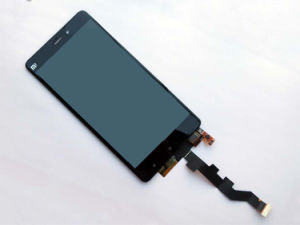 Mobile Phone LCD Touch Screen Display for Xiaomi Note pictures & photos