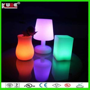 LED Table Lamp Gift Eyecatching Battery Operated Lamp pictures & photos
