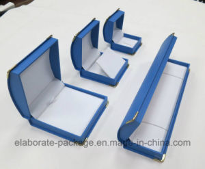 Wholesale Plastic Jewelry Gift Packing Box pictures & photos