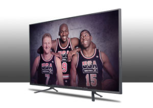 84-Inch Commercial 4k LED Display with 500nits pictures & photos