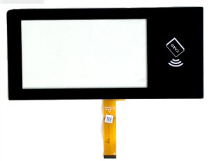 6 Inch Projected Capacitive Touch Panel pictures & photos