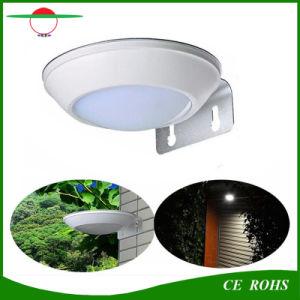 Solar Light Radar Motion Sensor Outdoor Garden Lamp Security Wall Flood Path 16 LED Light Outdoor for Yard Garden Patio pictures & photos