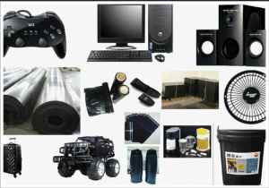 Balck Masterbatch Importer and Agents Wanted pictures & photos