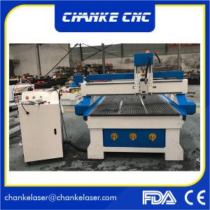 CNC Router Machine for Engraving MDF Acrylic Metal Alumnium pictures & photos